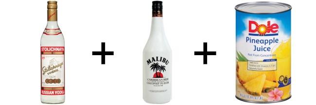 tomb raider drink recipe